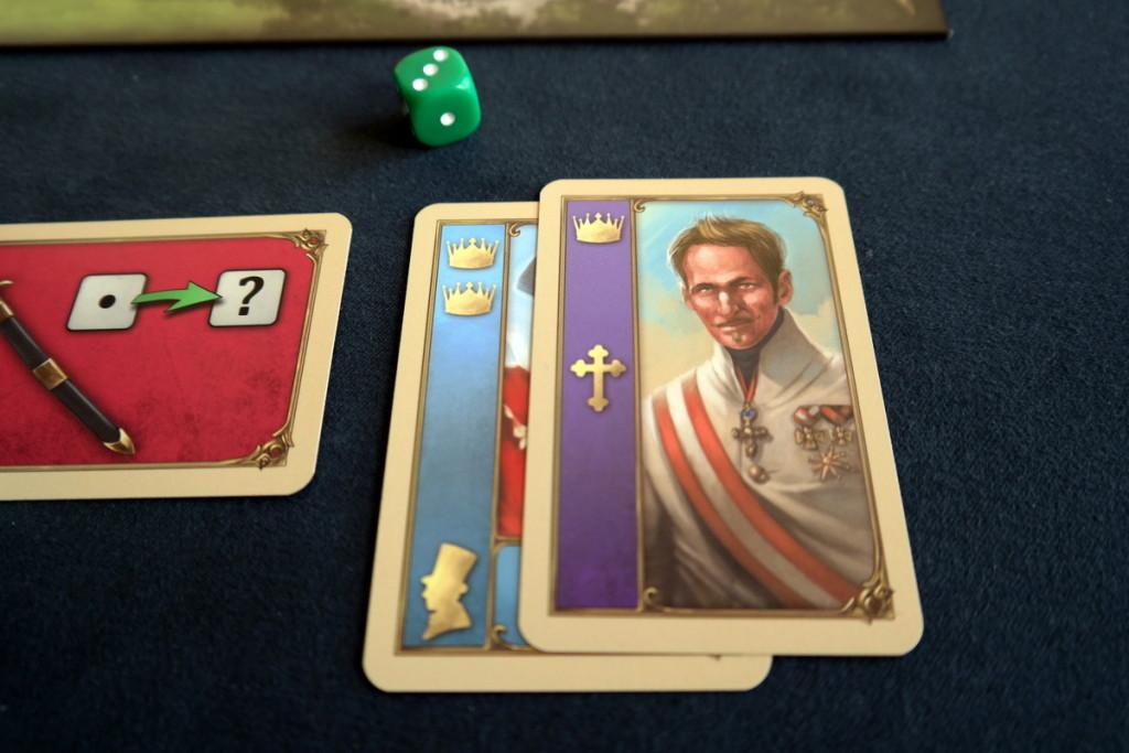 Vienna Boardgame