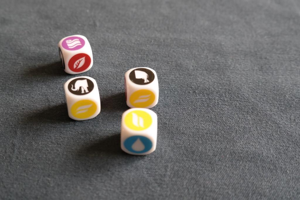 dice Bania Boardgame Brettspiel Mattel