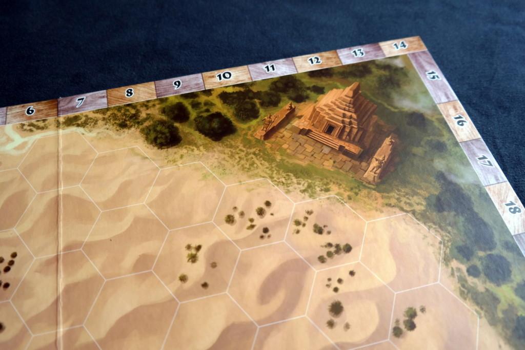Bania Boardgame Brettspiel Mattel