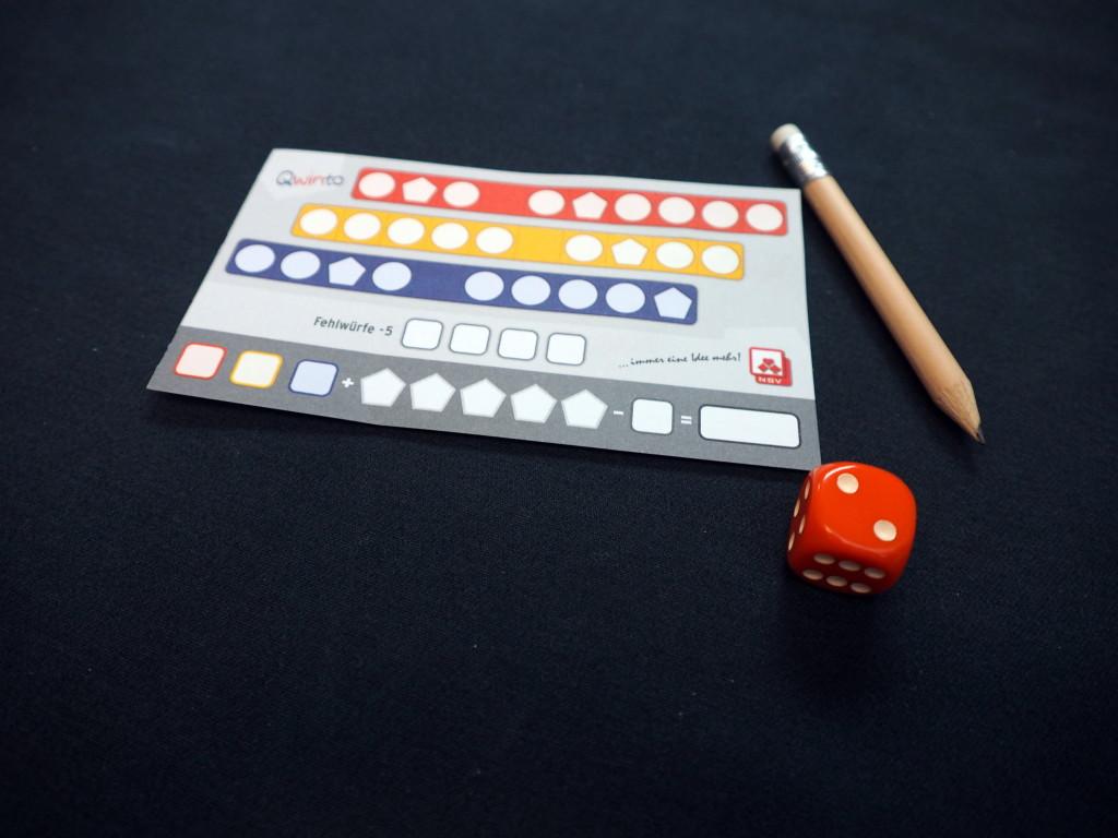 qwinto würfel brettspiel boardgame