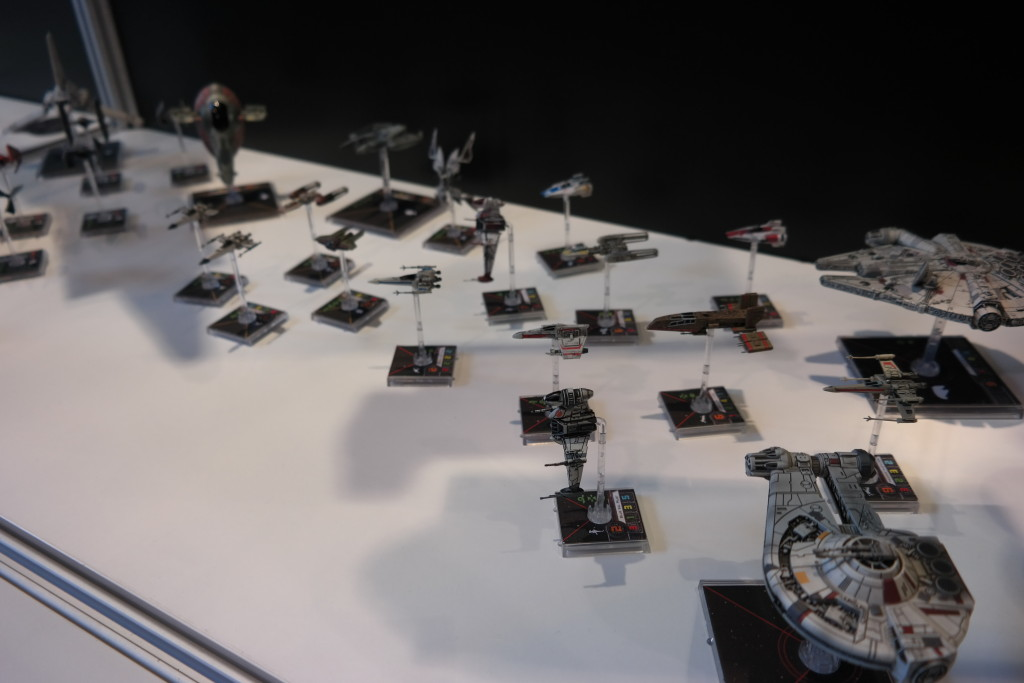 XWing Collection