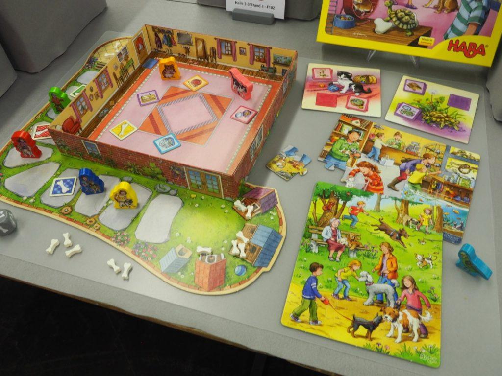 Spiel Spass Kiste