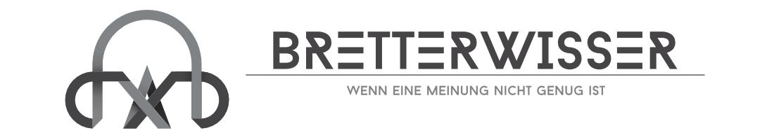 Bretterwisser Logo